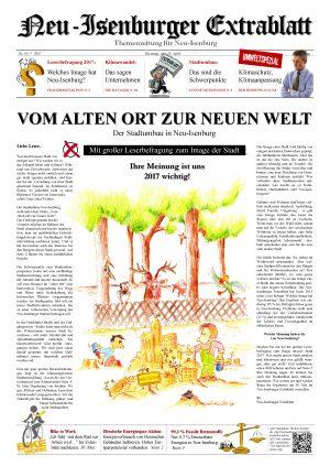 Neu-Isenburger Extrablatt