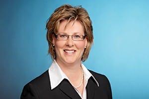 Susanne Weiß,  BEM-Landesvertretung Hessen