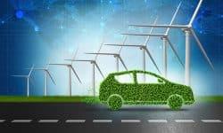 Klimaschutz im Verkehr