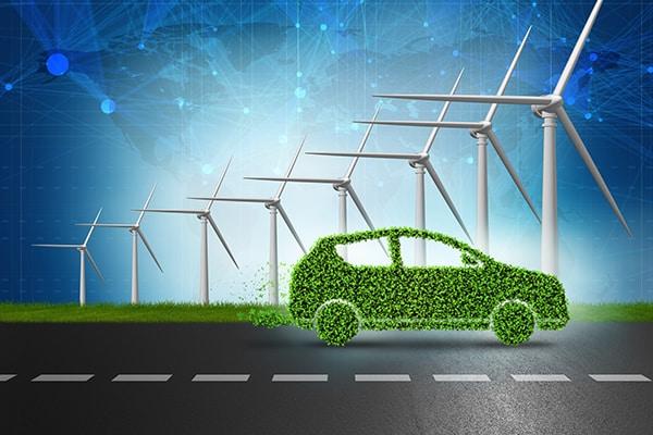 Klimaschutz Verkehr