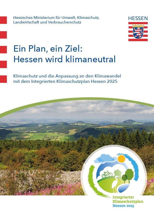 Klimaschutzplan