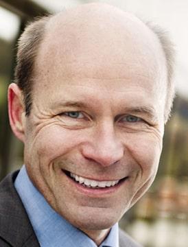Karsten McGovern