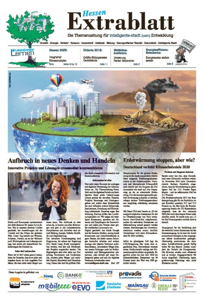 Extrablatt Hessen 12-2017