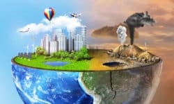 Erderwärmung stoppen, aber wie?