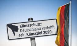 Die Entwicklung der Treibhausgasemissionen in Hessen