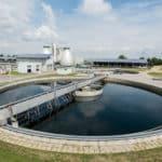 Schmutzwasser aus Haushalten