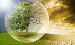 Der Klimawandel: ein kurzer Stand der Forschung
