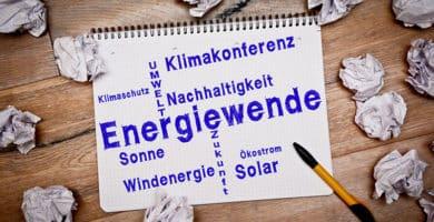 Klimaschutz: Umfassende Beteiligungsprozesse