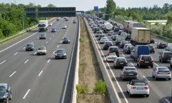 Hohe Verkehrsleistung auch unter Klimawandelbedingungen gewährleisten
