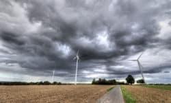 Die Wettereinflüsse auf das Energieversorgungssystem