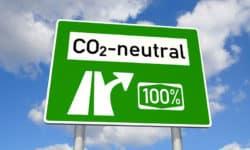 Auf dem Weg zur Klimaneutralität: Handlungsbedarf für Energieerzeugung und -umwandlung