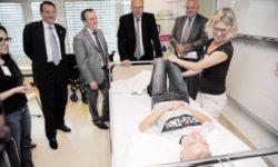 Hessische Gesundheitscamps: Frühzeitig hinter die Kulissen schauen