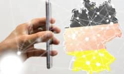 Deutschland: ein digitaler Nachzügler?
