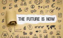 Auf dem Markt der Zukunft erfolgreich agieren